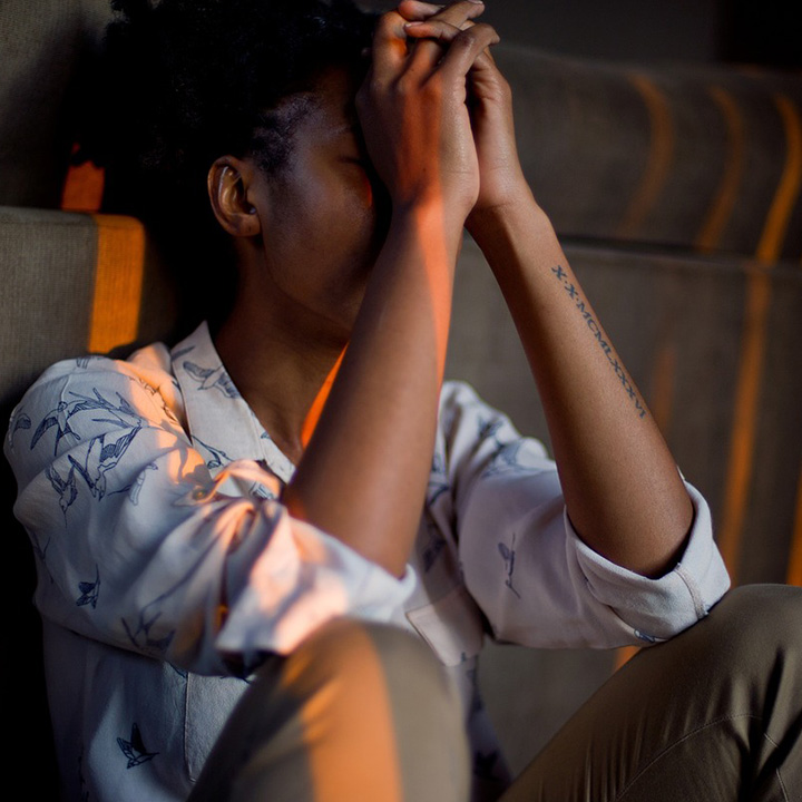介護職のハラスメント問題